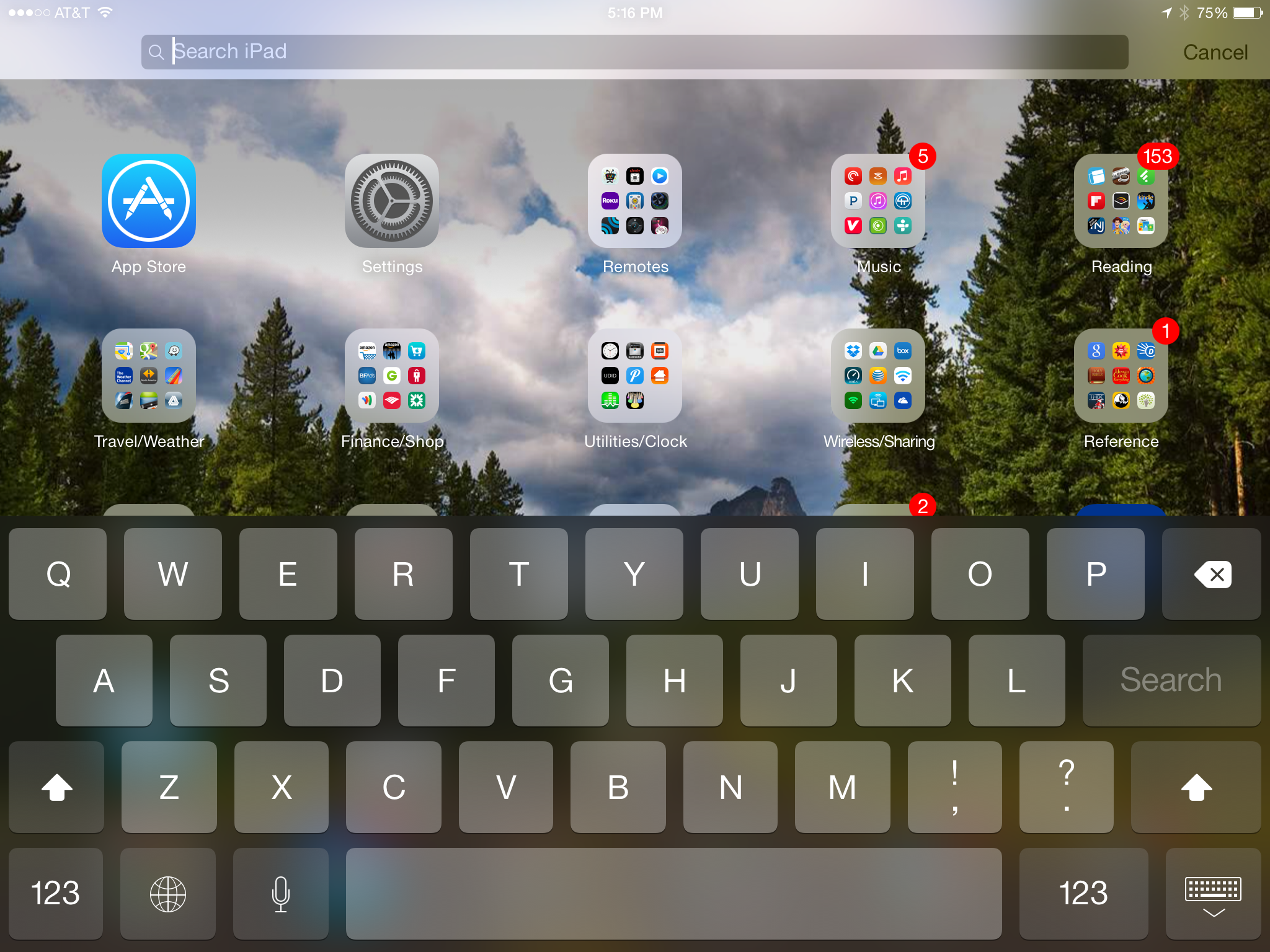 Organizing Apps tip for organizing your ipad or iphone apps – iplugdelaware